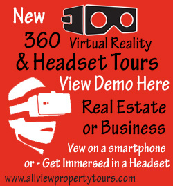 360 VR Tours in Toccoa, GA.