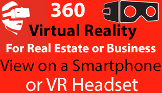 All View Property Tours does 360s