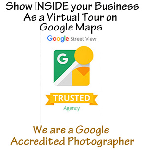 Google Certified Photographer
